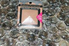 Physicians Formula Baked Pyramid Matte Bronzer 2438C BAKED TAN New In Box