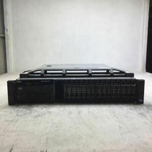 DELL PowerEdge R720 2x Intel Xeon 2630 64GB ECC DDR3 RAM