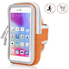 Sport arm Band Handy Case - Samsung Galaxy S8+ - SPO-2 Orange