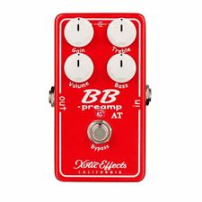 Xotic Andy Timmons Signature BB Preamp