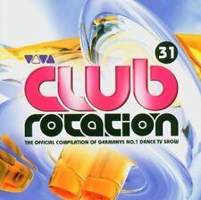 VIVA Club Rotation 31 (2005) ATB, DJ Shog, 2 Vibez, Baracuda, 4 Strings.. [2 CD]