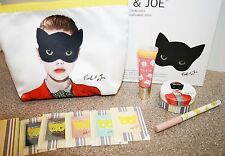 PAUL & JOE Carnival Cat 001 Makeup Set Rose Treatment Balm Cheek Eyeshadow Liner