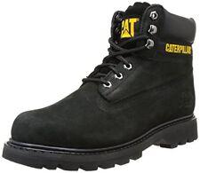 Scarpe da uomo stivali da lavoro nere senza marca