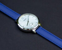 Pulsar by Seiko PN4057X1 Damenuhr Armbanduhr Lederarmband kleine Sekunde