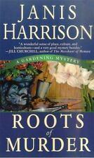 Roots of Murder (St. Martin's Minotaur Mysteries)