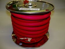 GROTE 82-6715 Red Battery Cable 3/0 AWG 50 FT Spool SAE J1127 Type SGR  USA
