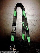 Nike Lanyard Detachable Bgreen Keychain iPod Buy 3 get 2 Free or Buy 2 get 1 Fre