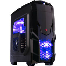 CAPTIVA Highend Gaming I47-053, Gaming PC mit Core™ i7 Prozessor, 16 GB RAM, 240