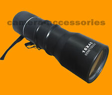 16x40 66-1000m Adjustable Monocular Mini Pocket Telescope Spotting Scope
