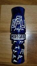 Molt Gear Ex- Reflex Goose Calls By Scott Threinen Midnight Blue New!