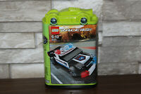 LEGO racers 6-10 Urban Enforcer - NEW & SEALED