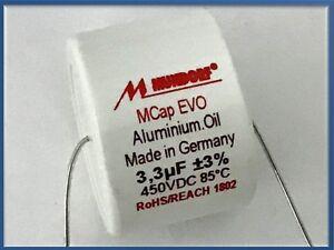 condensatore polipropilene metallizzato radiale 3x Xicon MPP 0,047uF//630V 1 p