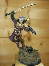 FORGEWORLD EMPERORS CHILDREN PRIMARCH FULGRIM WELL PAINTED (L)