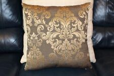 Damask Traditional Decorative Cushions