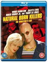 Naturale Born Killers - The Del Regista Taglio Blu-Ray Nuovo (1000512465)