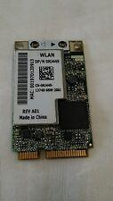 0NJ449 CN-0NJ449 BCM94321MC Mini PCI-E WiFi Card for DellXPS M1710 Series