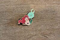Disney Shanghai Little Mermaid 30th Anniversary Ariel LE 500 Pin Laying Down