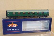 Bachmann 39-153B Br MK1 Korridor 1st FK Coach S13086 Atlantik Coast Express Nr