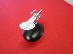 Eaglemoss Star Trek USS Excelsior Prototype Mk I Model Starship               D1