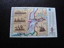 FINLANDE - timbre yvert et tellier bloc n° 2 n** (Z14) stamp finland