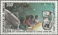 Timbre Cosmos Djibouti PA171 ** lot 11141