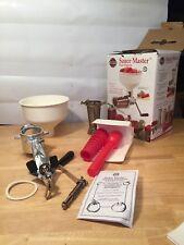 Tomato Strainer For Sale Ebay