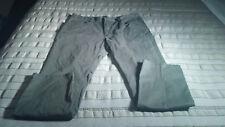 Brooks Brothers Skinny Dark Forest Green Cotton Pants Jeans 36WL30 36W, 29.25I