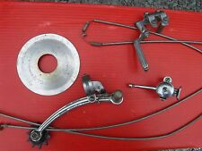 "VINTAGE Cyclo ""ASSO"" Gear. NOS descriveva! come osgear. 1936-on. incredibile trovare!"