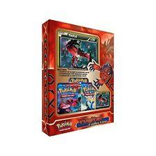 Pokemon XY - Yveltal Collection Box - 3 Booster Packs, Promo Card + Jumbo Card