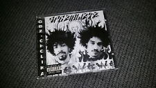 Spezializtz - G.B.Z. Oholika, CD, HipHop, Album, 1998