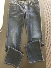 Riders Straight Leg Low Rise Jeans for Women