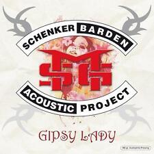 Michael Schenker Group-Gipsy Lady CD