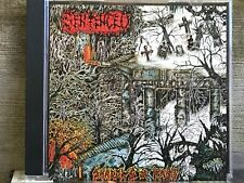 SENTENCED-Shadows Of The Past-1992 CD