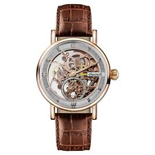 Ingersoll Mens 1892 The Herald Automatic Brown I00401 Watch - 18 off