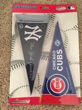 MLB Mini Pennant Complete Set,Major League Baseball