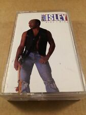 Ernie Isley : High Wire : Tape Cassette Album From 1990