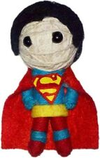 Superman String Doll DC Comics Licensed Key Chain Keychain