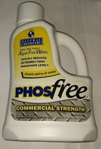 101.5oz (3L) NATURAL CHEMISTRY PHOSFREE COMMERCIAL STRENGTH NATURAL CLEANER uns
