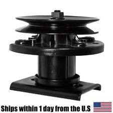 Spindle for AYP Sears 136818 136819 136819X 105483X 106037X 121622X 121658X
