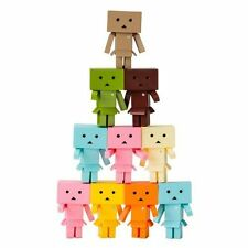 *NEW* Yotsubato: Danboard-nano Flavors One Coin Mini Figures Set by Kotobukiya