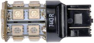Tail Light Bulb Dorman 7443R-SMD