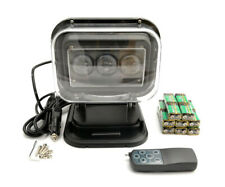 "7"" 60W LED Search Light/Spot Light/Work Light Waterproof With Remote Control"