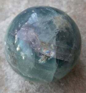 Flourite Sphere (2)