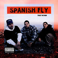 Spanish Fly-Trust No Man (Collectors Edition)  CD NEW