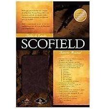 Rvr 1960 Biblia de Estudio Scofield Tamano Personal by B&H Español Editorial...