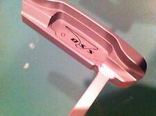 Sunset Beach Bridgestone Proto newport welded slant neck putter 2 cover bonus