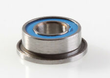 3x6x2.5mm Flanged Ceramic Ball Bearing MF63 Flanged Ceramic Bearing