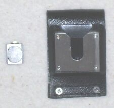 D CLIP and SWIVEL BELT LOOP for Motorola XTS3000 XTS3500 XTS5000 NTN9212 NTN9213