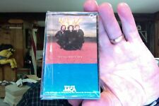 Heat- Still Waiting- 1981- new/sealed cassette tape- rare?