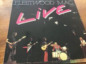 Fleetwood MAC - Live BR Music Belgium EX